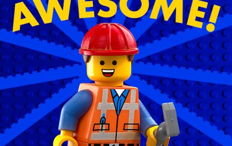 Movie Review: The Lego Movie