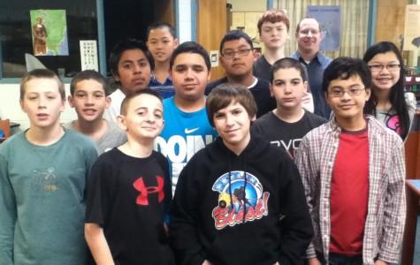 Accent on an Academy: Robotics