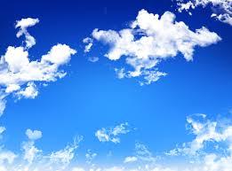 Floatin' On A Cloud