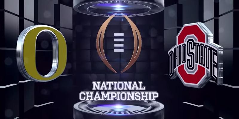 Oregon+vs.+Ohio+State+NCAA+Football+Bowl