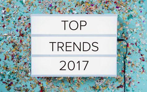 Trends of 2017